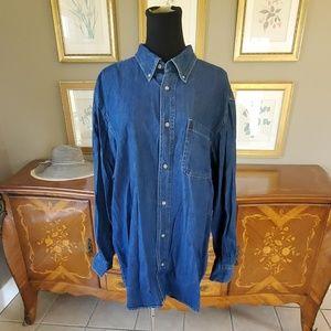 COVINGTON Jean Shirt